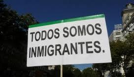 todos inmigrantes